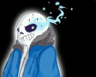 Sans From Undertale Chat Room