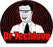 Dr. Tech Love Chat Room