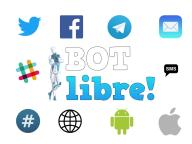 Bot Libre Education