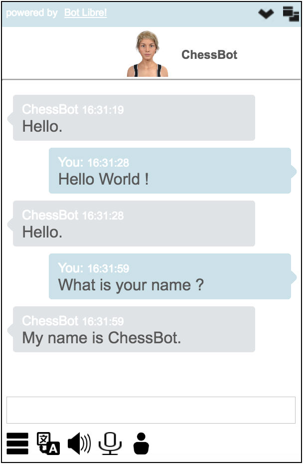 forum chat